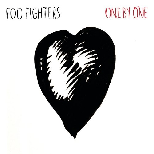 Foo Fighters, Come Back, Guitar Tab
