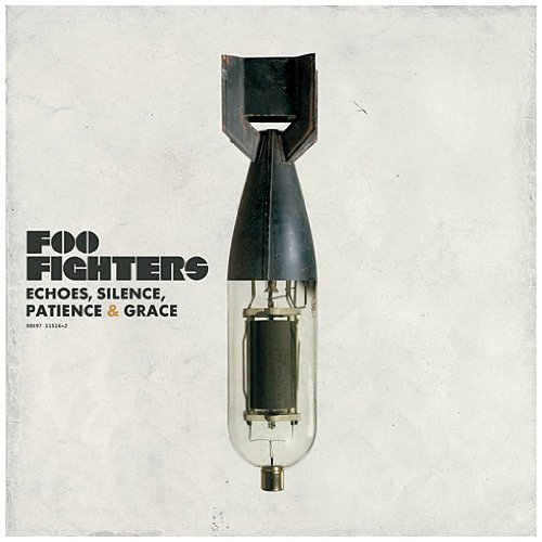 Foo Fighters, Erase/Replace, Guitar Tab