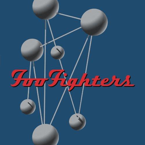 Foo Fighters, Everlong, Bass Guitar Tab