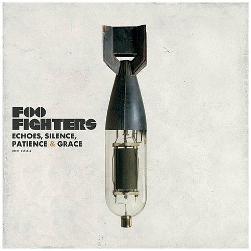 Foo Fighters, Summer's End, Guitar Tab