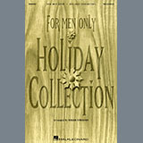 Download Roger Emerson 'For Men Only: Holiday Collection' printable sheet music notes, Winter chords, tabs PDF and learn this TBB song in minutes