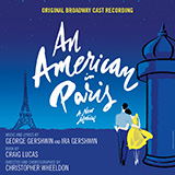 Download George Gershwin & Ira Gershwin 'For You, For Me For Evermore (from An American In Paris)' printable sheet music notes, Jazz chords, tabs PDF and learn this Piano & Vocal song in minutes