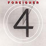 Download Foreigner Juke Box Hero sheet music and printable PDF music notes