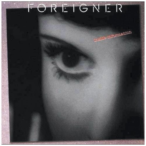 Foreigner, Say You Will, Piano, Vocal & Guitar (Right-Hand Melody)