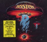 Download Boston 'Foreplay/Long Time (Long Time)' printable sheet music notes, Rock chords, tabs PDF and learn this Piano song in minutes