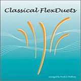 Download Frank J. Halferty Classical FlexDuets - Bb Instruments sheet music and printable PDF music notes
