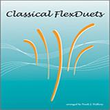 Download Frank J. Halferty Classical FlexDuets - Oboe sheet music and printable PDF music notes