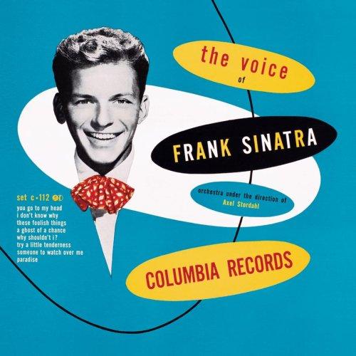 Frank Sinatra, I Don't Know Why (I Just Do), Lyrics & Chords