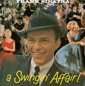 Frank Sinatra, If I Had You, Piano, Vocal & Guitar (Right-Hand Melody)