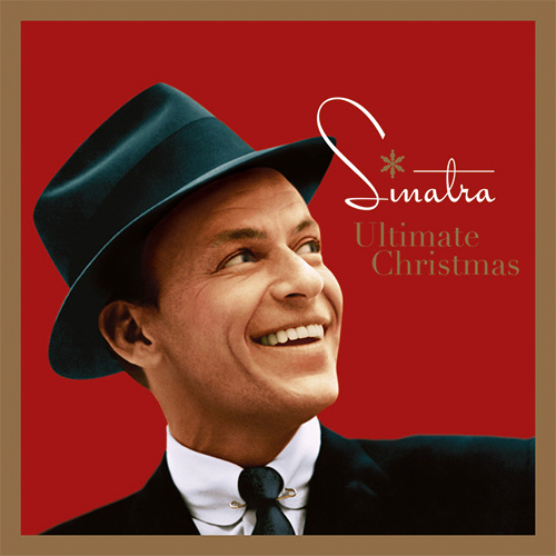 Frank Sinatra, Santa Claus Is Comin' To Town, Piano, Vocal & Guitar (Right-Hand Melody)