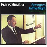 Download Frank Sinatra Strangers In The Night sheet music and printable PDF music notes
