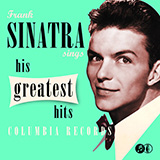 Download Frank Sinatra The Birth Of The Blues sheet music and printable PDF music notes