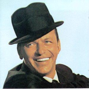 Frank Sinatra, The Way You Look Tonight, Piano, Vocal & Guitar (Right-Hand Melody)