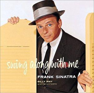 Frank Sinatra, You're Nobody Till Somebody Loves You, Flute