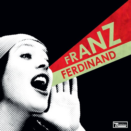 Franz Ferdinand, Fade Together, Guitar Tab