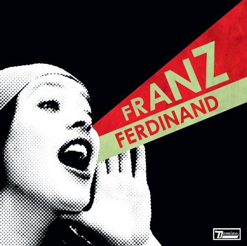 Franz Ferdinand, I'm Your Villain, Guitar Tab