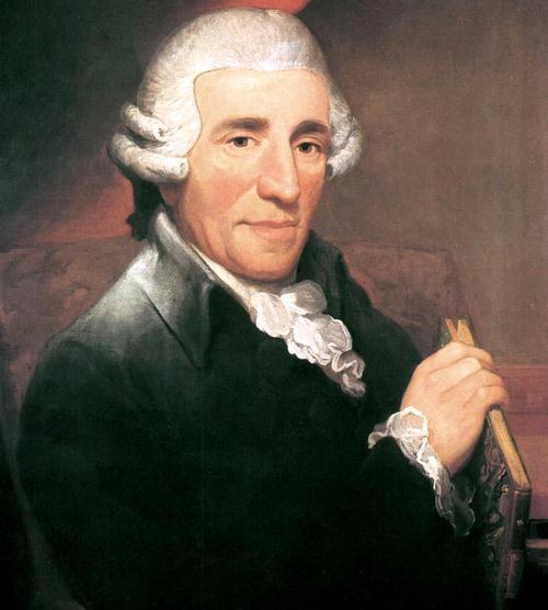 Franz Joseph Haydn, Symphony 97, Melody Line & Chords