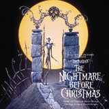 Download Fred Kern This Is Halloween (from The Nightmare Before Christmas) sheet music and printable PDF music notes