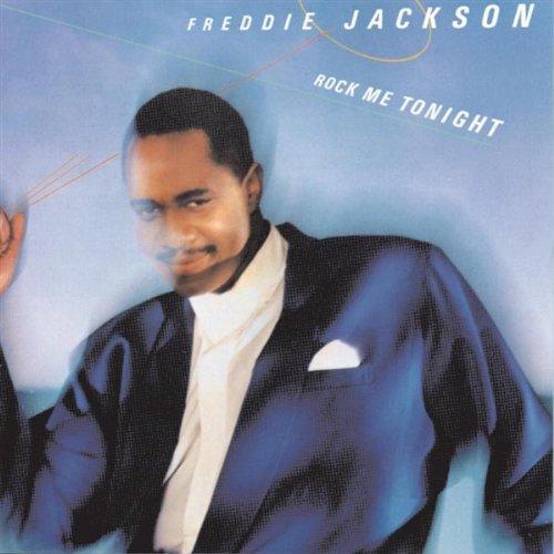 Freddie Jackson, You Are My Lady, Lyrics & Chords