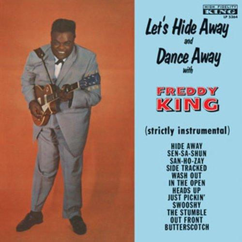 Freddie King, The Stumble, Easy Guitar Tab