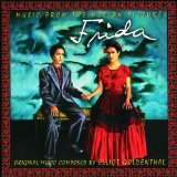 Download Elliot Goldenthal 'The Floating Bed (from Frida)' printable sheet music notes, Film and TV chords, tabs PDF and learn this Piano song in minutes