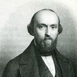 Download Friedrich Burgmuller Arabesque, Op.100, No.2 sheet music and printable PDF music notes