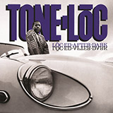 Download Tone Loc 'Funky Cold Medina' printable sheet music notes, Hip-Hop chords, tabs PDF and learn this Drums Transcription song in minutes