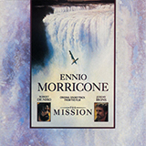 Download Ennio Morricone 'Gabriel's Oboe (from The Mission)' printable sheet music notes, Film/TV chords, tabs PDF and learn this Clarinet and Piano song in minutes