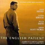 Download Gabriel Yared Read Me to Sleep (from The English Patient) sheet music and printable PDF music notes