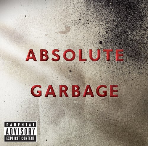 Garbage, Only Happy When It Rains, Piano, Vocal & Guitar (Right-Hand Melody)