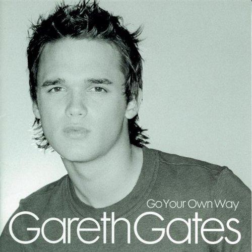 Gareth Gates, Spirit In The Sky, Piano