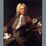 Download George Frideric Handel Gavotte In C Major sheet music and printable PDF music notes