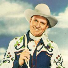 Gene Autry, Back In The Saddle Again, Easy Guitar
