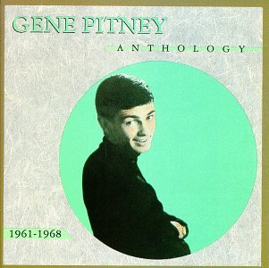 Gene Pitney, Town Without Pity, Piano, Vocal & Guitar (Right-Hand Melody)