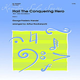 Download George Frederic Handel Hail The Conquering Hero (from