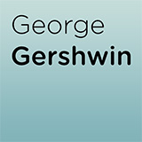Download George Gershwin My One And Only sheet music and printable PDF music notes