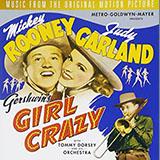 Download George Gershwin & Ira Gershwin I Got Rhythm (from Girl Crazy) sheet music and printable PDF music notes
