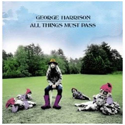 George Harrison, My Sweet Lord, Piano, Vocal & Guitar (Right-Hand Melody)