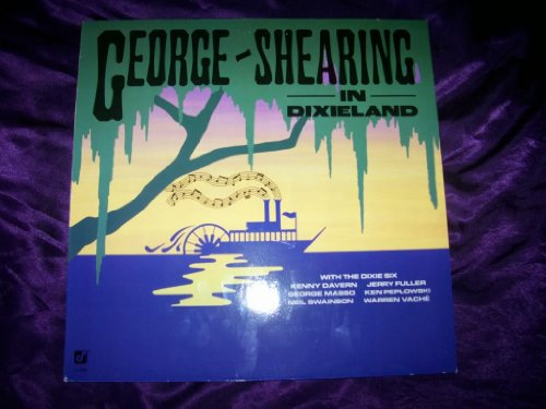 George Shearing, Lullaby Of Birdland, Piano, Vocal & Guitar (Right-Hand Melody)