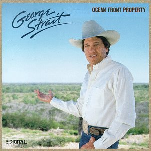 George Strait, All My Ex's Live In Texas, Lyrics & Chords
