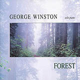 Download George Winston Walking In The Air sheet music and printable PDF music notes