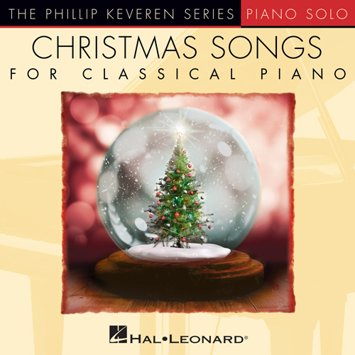 George Wyle, The Most Wonderful Time Of The Year [Classical version] (arr. Phillip Keveren), Piano