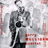 Download Gerry Mulligan Five Brothers sheet music and printable PDF music notes
