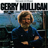 Download Gerry Mulligan K-4 Pacific sheet music and printable PDF music notes