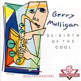 Download Gerry Mulligan Venus De Milo sheet music and printable PDF music notes