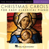 Download Pietro Yon 'Gesu Bambino (The Infant Jesus) [Classical version] (arr. Phillip Keveren)' printable sheet music notes, Winter chords, tabs PDF and learn this Easy Piano song in minutes