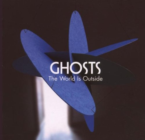 Ghosts, The World Is Outside, Piano, Vocal & Guitar