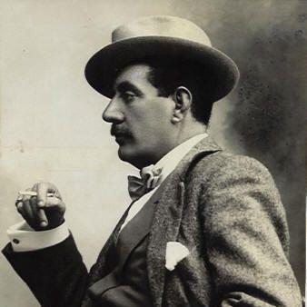 Giacomo Puccini, Canzone di Doretta, Piano