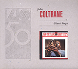 Download John Coltrane 'Giant Steps' printable sheet music notes, Jazz chords, tabs PDF and learn this Piano Solo song in minutes
