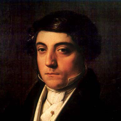 Gioachino Rossini, The Barber Of Seville Overture, Melody Line & Chords